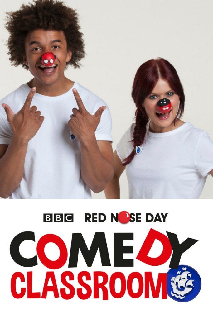 BBC Comedy Classroom